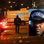 NYC Cop Killer Worked For Islamic Society of North America
