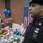 Threats to 'Kill Police' on New Years Eve Across the US