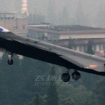 China's Newest Stealth Fighter J 20