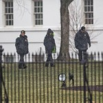 Crashed Drone Found on White House Lawn