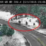 'Big Foot' Caught on Highway Camera in Arizona