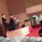 Georgia Principal Makes Racist Comments at Graduation VIDEO