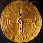 Mysterious Gold Sun Disc Found Near Stonehenge