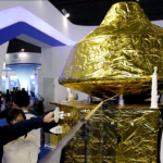 China Unveils Mars Probe to Launch in 2020