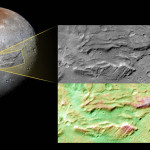 Ancient Subsurface Ocean Found on Pluto's Moon Charon