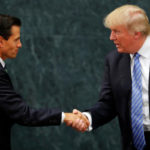 Trump and President Nieto Agree On Securing Mexico and US Border