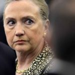 Omen: Is Hillary Clinton Possessed by Demons?