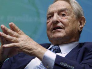 Soros plots to destroy America Proxy Ponder News