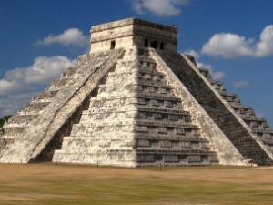 proxy ponder news chichen itza pyramid