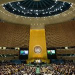UN Warns Trump Action on Climate Change Unstoppable